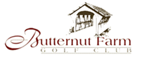 Butternut Farm Golf Club logo
